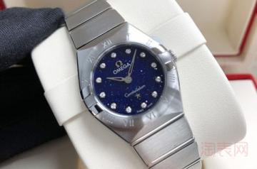 老欧米茄手表回收价格查询 方式有哪些