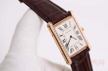 瑞士手表能不能回收 价格高吗