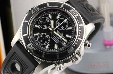 名表回收公司的手表回收价格是多少