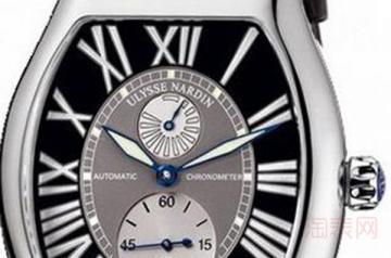 哪些手表是会回收的 回收价格高吗
