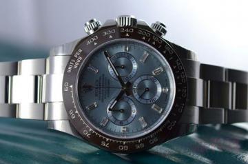 劳力士二手手表的回收价格是多少钱