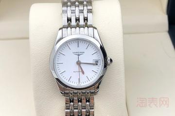8000元浪琴手表回收价格是多少