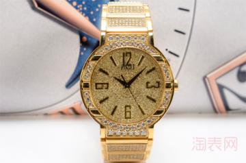 黄金手表哪里可以回收