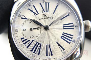 真力时手表有人回收吗 真力时手表回收资质根据什么判定