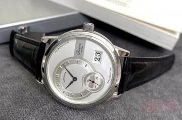 格拉苏蒂手表回收价格是多少