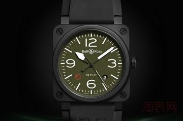 手表回收一般折旧厉害吗 折旧多少