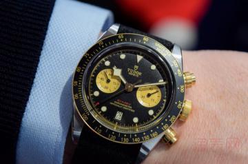 手表有没有回收价值主要看哪些因素