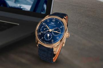 iwc万国表二手手表回收是否存在套路