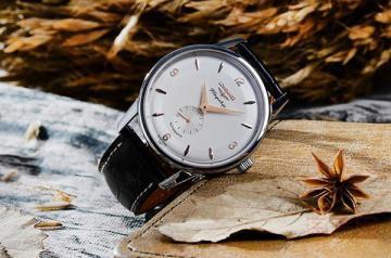 浪琴二手手表回收一般什么价格