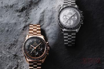 13万买的欧米茄手表能卖多少钱