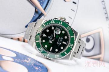 劳力士停了不走了的手表回收价格是多少