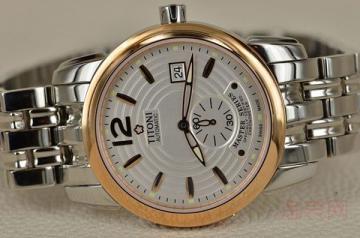 二手梅花手表回收评估都是免费的?