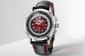 百达翡丽5930手表的回收价格怎么样