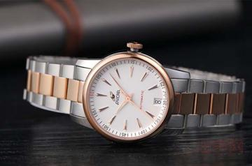 旧瑞士英纳格手表回收价格怎样