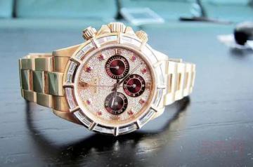 劳力士手表回收多少价格