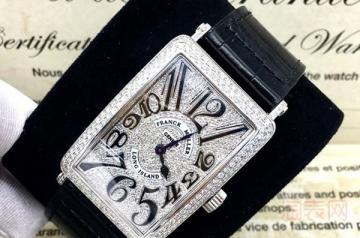 法穆兰二手手表回收往这看