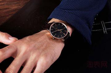 二手表放哪回收价格最高