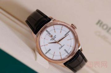 旧货市场回收手表吗 有保障吗?