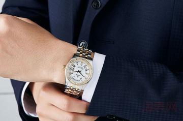 梅花手表回收一般多少钱