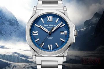 艾米龙冰封系列手表回收是否值钱