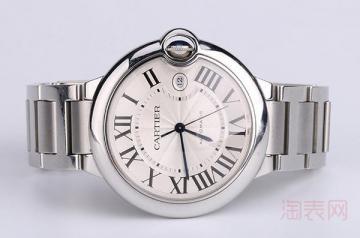 哪里有回收卡地亚手表的正规地方