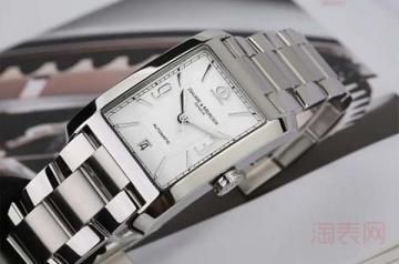 名士表在二手手表回收市场上保值吗