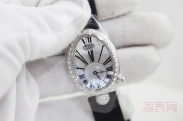 宝玑手表哪里回收更值得推荐