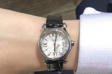 哪里有萧邦手表回收的渠道 回收萧邦手表渠道推荐