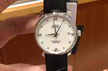 名牌手表回收行情走势如何