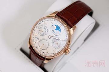 奢侈品手表回收一般几折