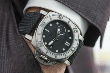 沛纳海手表回收什么价格比较划算