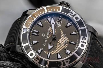 宝齐莱手表回收保值吗 回收价格高吗