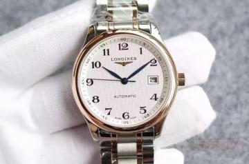 十年的浪琴二手表回收能卖多少钱