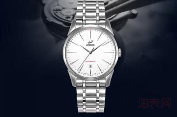 名表回收价格中英纳格手表什么价格