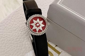 迪奥手表能回收吗 回收价位如何