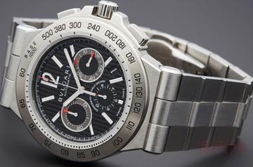 宝格丽手表高价回收有可能吗