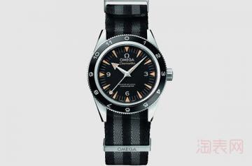 新手表回收价格大概率与原价持平?