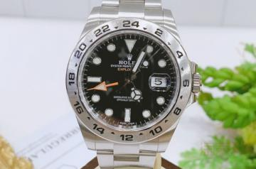 rolex手表回收多少钱 成色很重要