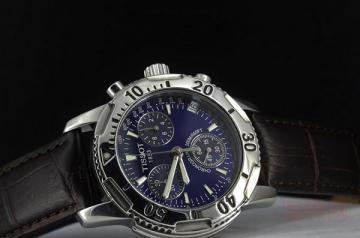 天梭prs200二手手表的回收价格是多少