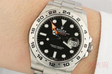 手表表盘氧化对回收价格的影响大吗