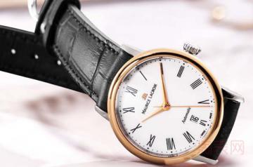 国外带的手表国内回收么
