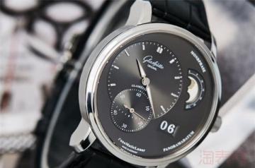 手表回收价格一般是官方标价的几折