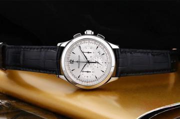 品相好的二手积家手表能卖多少钱