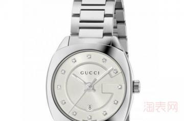 二手古驰手表回收价格是多少