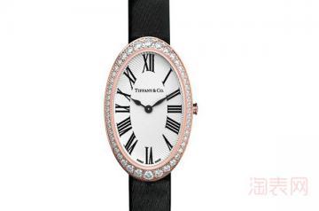 回收蒂芙尼手表是否有高价回收的可能