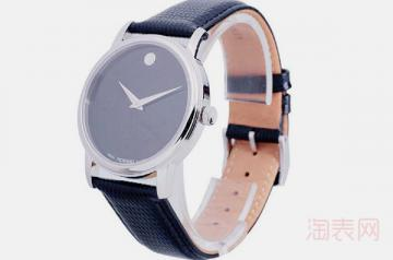 摩凡陀二手手表回收还值多少钱