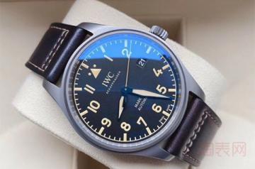 旧手表回收多少钱才合理