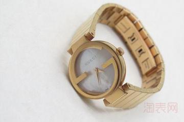 古驰手表能在专柜回收吗 最好的选择还是这
