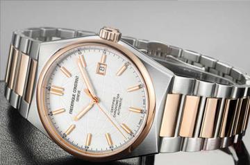 康斯登手表回收价格在几折左右