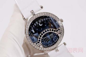 梵克雅宝手表哪里回收可靠